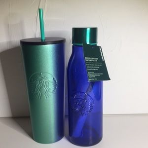 Limited Edition Starbucks Drink Ware